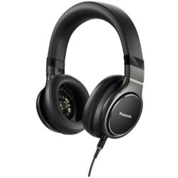 パナソニック RP-HD10-K(ブラック) ステレオヘッドホン