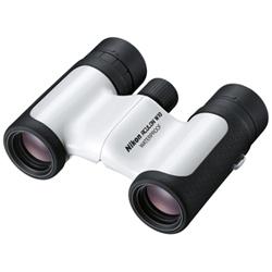 ニコン アキュロン W10 8x21(ホワイト) 8倍双眼鏡