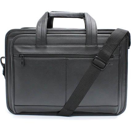 Samsonite 43118/1041(ブラック) Expandable Business Case