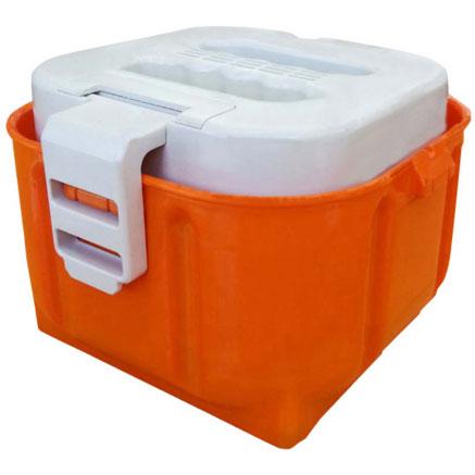 在庫あり 14時までの注文で当日出荷可能 大幅値下げランキング 島産業 パリパリキューブ専用 PPC-01-PP1 特別セール品 廃プラ圧縮ユニット