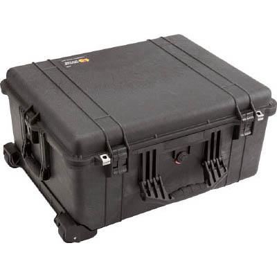 ペリカンプロダクツ 1610BK 1610 黒 630×500×302
