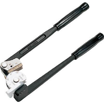 Ridge Tool Company 36112 レバータイプチューブベンダー 6MM 406M