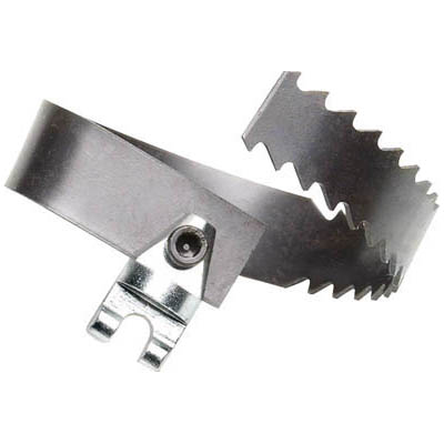 Ridge Tool Company 63075 スパイラル鋸刃カッタ(75mm) T‐22
