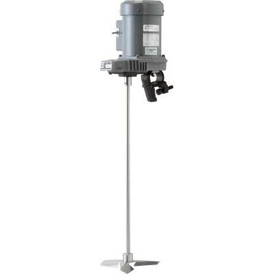 佐竹化学機械工業 A720-0.065AS 可搬型かくはん機(PSE対応) サタケポータブルミキサー