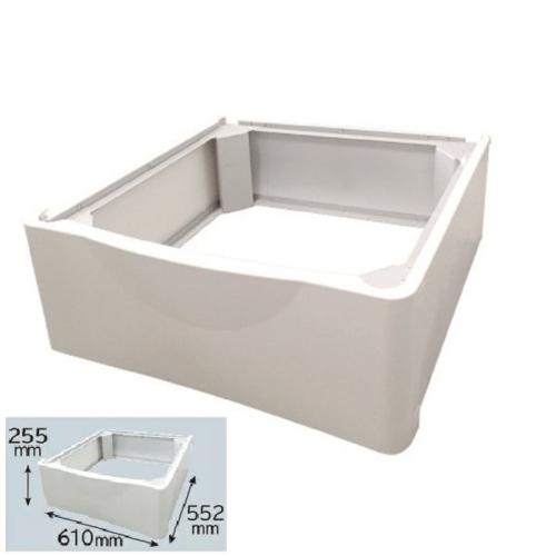 日立 TR-BD2 ドラム式洗濯乾燥機用置き台