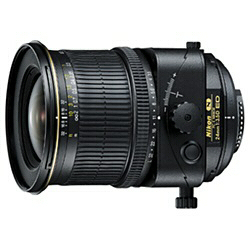 ニコン PC-E NIKKOR 24mm f/3.5D ED
