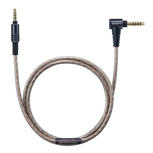 ソニー MUC-S12SB1 ヘッドホンケーブル