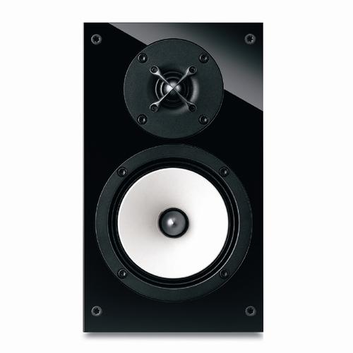 【長期保証付】ONKYO D-509M(ブラック) サラウンドスピーカーシステム 1台