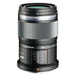 オリンパス M.ZUIKO DIGITAL ED 60mm F2.8 Macro