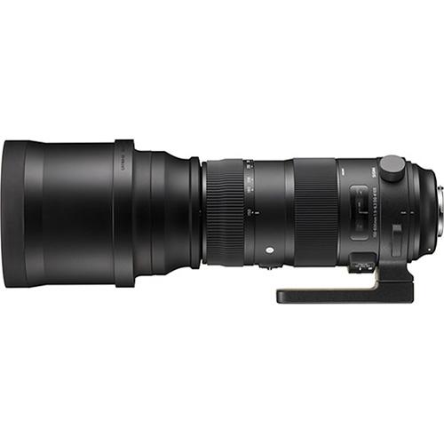【長期保証付】シグマ 150-600mm F5-6.3 DG OS HSM Sports ニコン用