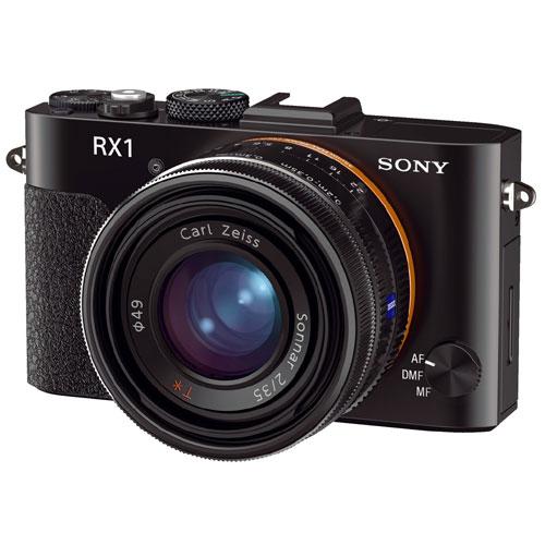 【長期保証付】ソニー Cyber-shot DSC-RX1