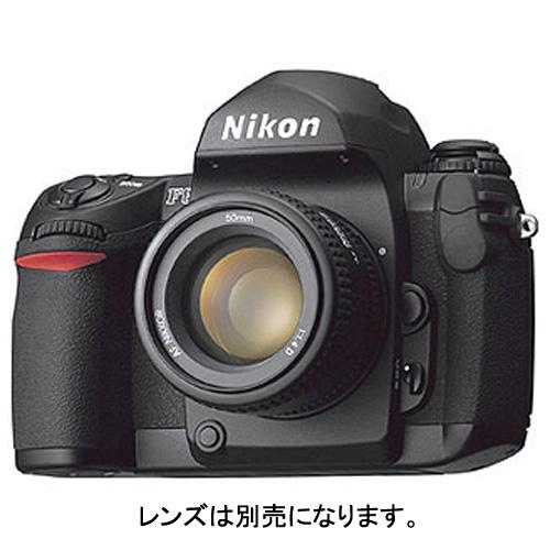ニコン F6 ボディ フィルム一眼レフカメラ