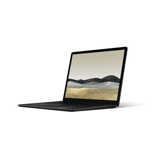 【長期保証付】マイクロソフト Surface Laptop 3(ブラック) 13.5型 Core i7 16GB/1TBモデル VGL-00018