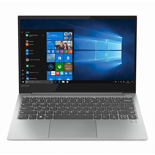 Lenovo 81U4001NJP YOGA S730 13.3型(プラチナ) Core i5/8GB/512GB/Office