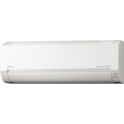 【工事料金別】日立 Dシリーズ 6畳 白くまくん 電源100V[代引・リボ・分割・ボーナス払い不可] RAS-D22K-W(スターホワイト)