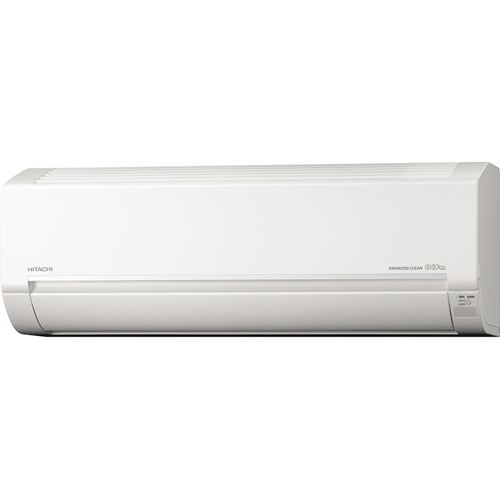 【工事料金別】【長期保証付】日立 RAS-D56K2-W(スターホワイト) 白くまくん Dシリーズ 18畳 電源200V
