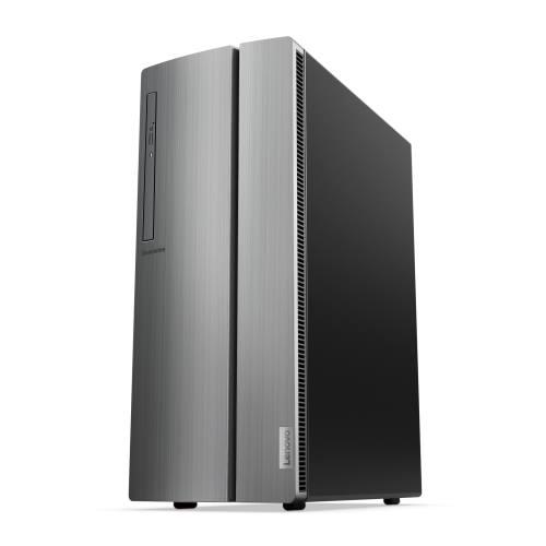 【長期保証付】Lenovo 90LU0046JP IdeaCentre 510 モニター別売 Core i5/8GB/16GB+1TB/GTX1650