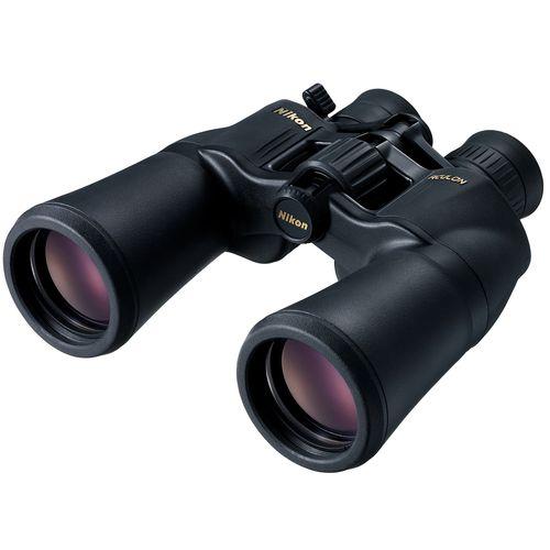 ニコン アキュロン A211 10-22x50 10~22倍双眼鏡