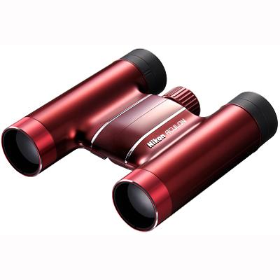ニコン アキュロン T51 8x24(レッド) 8倍双眼鏡