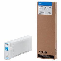 エプソン SC1C70 純正 インクカートリッジ シアン