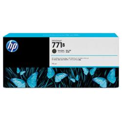 HP B6X99A 純正 HP771B インクカートリッジ マットブラック