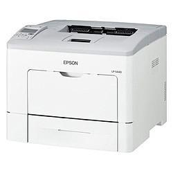 エプソン LP-S440DN モノクロページプリンター A4対応