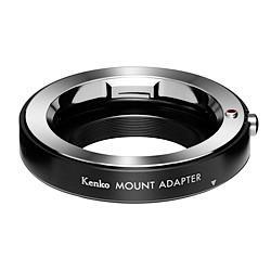 ケンコー M-NIKON 1 Mマウントアダプター ニコン Nikon1用