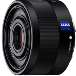 【長期保証付】ソニー Sonnar T* FE 35mm F2.8 ZA
