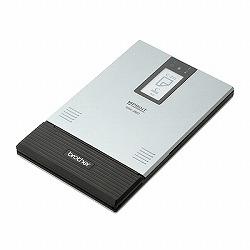 ブラザー brother モバイルプリンター A6対応 MW-260 TypeA MPrint ダイレクトサーマル方式/300dpi×300dpi/約520g/自動給紙機構