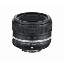ニコン AF-S NIKKOR 50mm f/1.8G Special Edition
