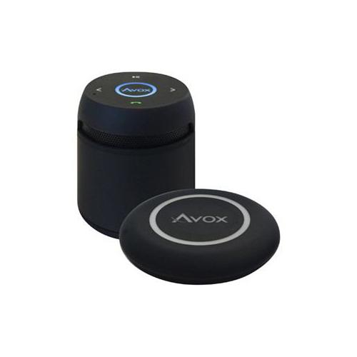 AVOX ASP-BT200DK(黑色)Bluetooth手提式音箱