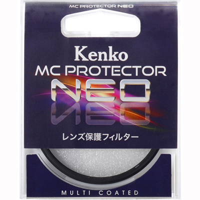 在庫あり 14時までの注文で当日出荷可能 ケンコー ◆セール特価品◆ 58S MCプロテクターNEO 58mm 年末年始大決算