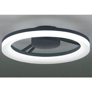 コイズミ BH14704C LEDシーリングライト 調光タイプ 昼光色 ~8畳 リモコン付