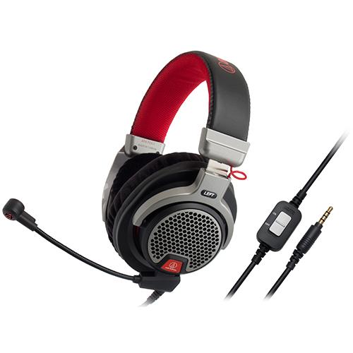 オーディオテクニカ audio-technica ATH-PDG1 ゲーム用ヘッドセット ATHPDG1 e-sports(eスポーツ) ゲーミング(gaming)