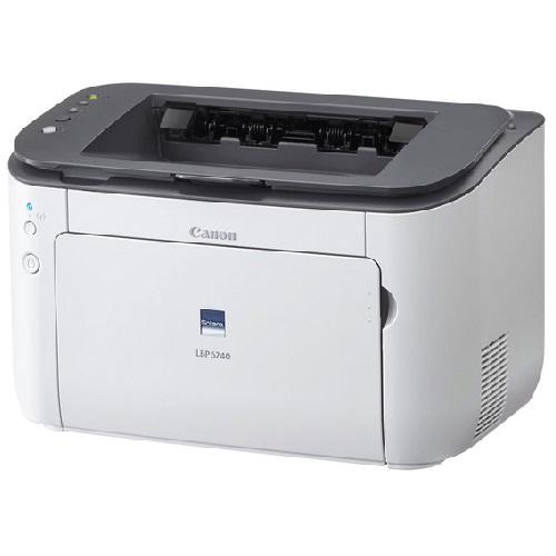 CANON Satera(サテラ) LBP6240 モノクロレーザープリンター A4対応