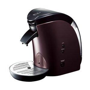 デバイスタイル DCR-60-BR(ブラウン) コーヒーメーカー ブルーノパッソ