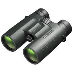 【送料無料】【在庫あり】14時までの注文で当日出荷可能! ペンタックス ZD 10x43 ED(グリーン) 10倍双眼鏡
