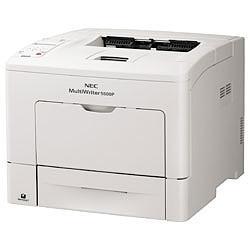 NEC MultiWriter(マルチライタ) 5500P PR-L5500P モノクロレーザープリンター A4対応