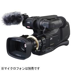 【長期保証付】JVC JY-HM90 ハイビジョンメモリームービー
