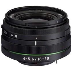 ペンタックス HD PENTAX-DA 18-50mmF4-5.6 DC WR RE