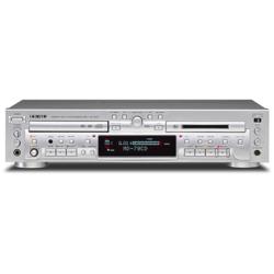 TEAC MD-70CD-S CD プレーヤー/MD デッキ