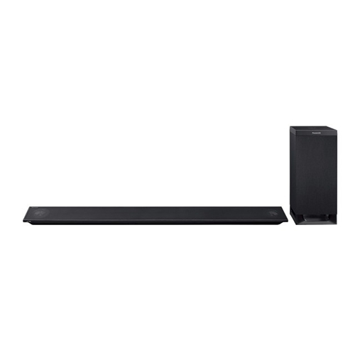 パナソニック SC-HTB885-K(ブラック) シアターバー 5.1chサラウンド