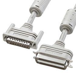 サンワサプライ 引出物 KPU-IEPS1K2 プリンタケーブル 出色 IEEE1284 1m