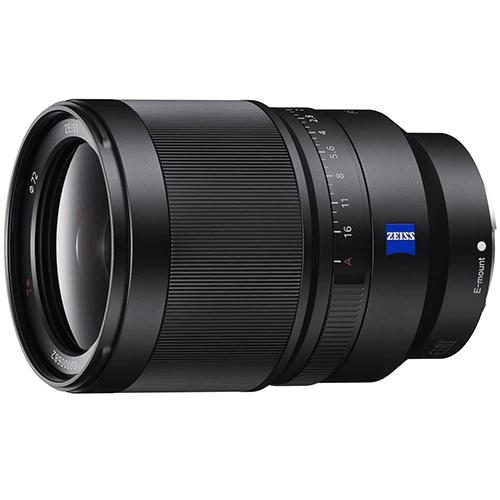 【長期保証付】ソニー Distagon T* FE 35mm F1.4 ZA