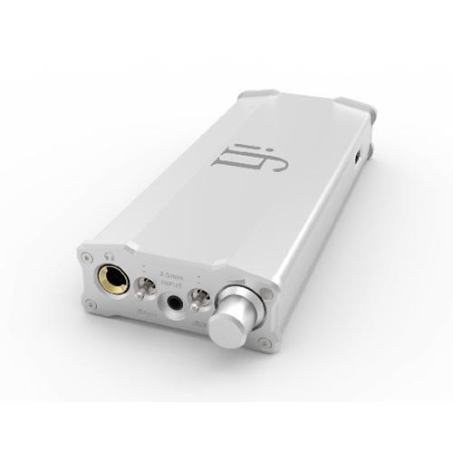 【長期保証付】iFI-Audio micro iDSDヘッドホンアンプ USB-DAC内蔵