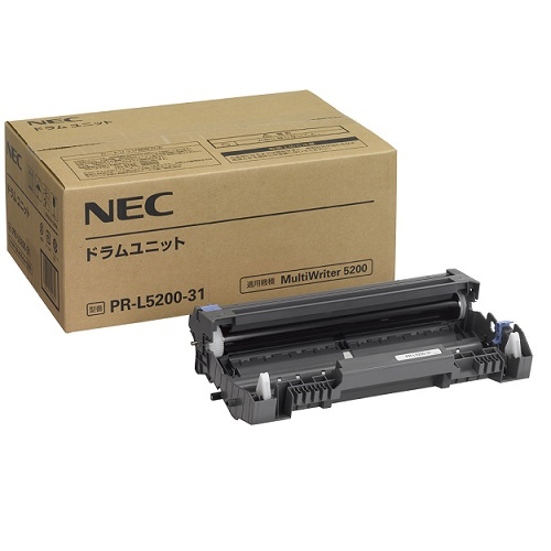 NEC PR-L5200-31 純正 ドラムユニット
