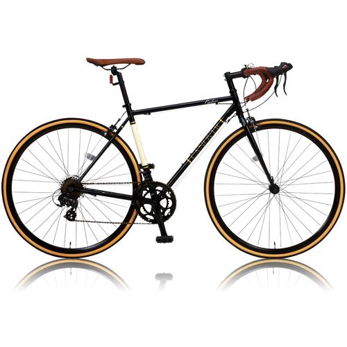 canover ORPHEUS ロードバイク CAR-013 700×25C シマノ14段変速 ブラック, 杜の都@SHOP:968d2b09 --- i360.jp