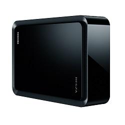 東芝 THD-500D2 TV用HDD 5TB USB接続