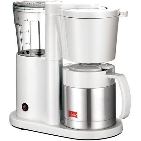 在庫あり 14時までの注文で当日出荷可能 メリタ 新着 SKT52-3-W コーヒーメーカー 超人気 専門店 ホワイト オルフィ 約5杯分