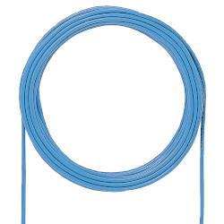 サンワサプライ KB-T5-CB200BLN(ブルー) カテゴリ5eUTP単線ケーブルのみ 200m